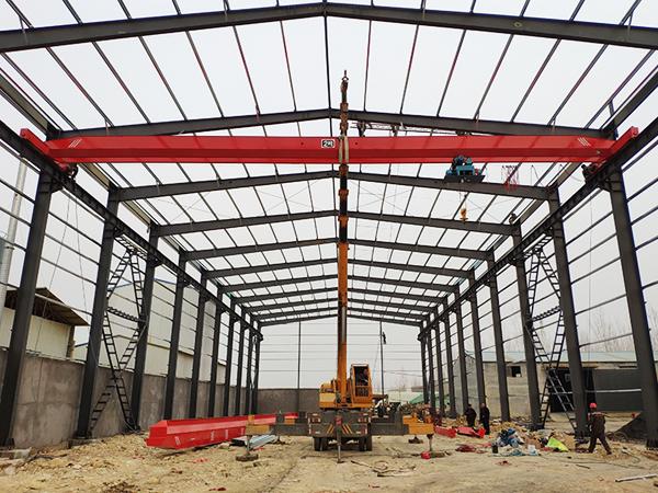 AQ-LDY Metallurgical Bridge Crane Price