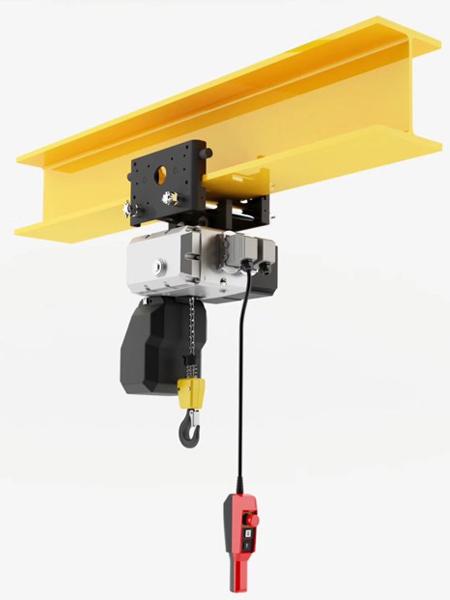 European Type Chain Hoist Manufacturer