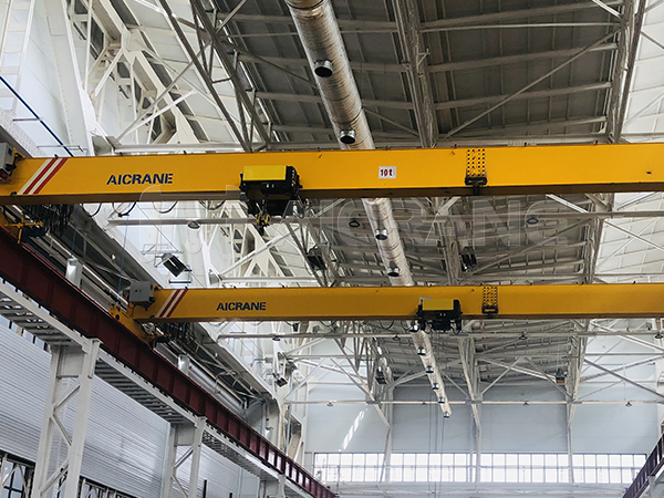 AQ-HD European Overhead Crane Hoist Price