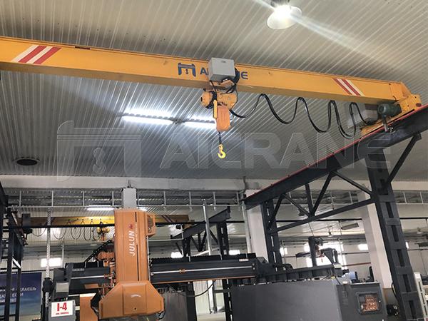 AQ-LD Overhead Crane Chain Hoist