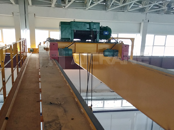 Overhead Crane Electric Hoist