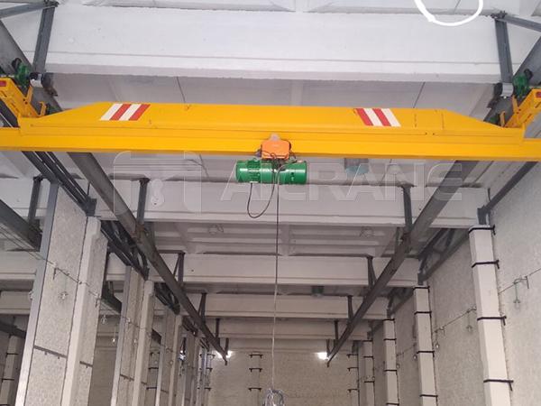 AQ-LX Underhung Crane Hoist For Sale