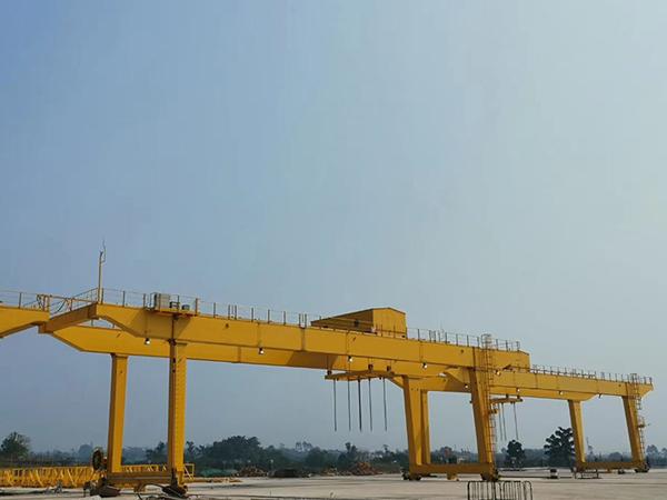 U Frame Gantry Crane For Sale