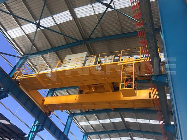 EOT Crane 50 Ton For Sale