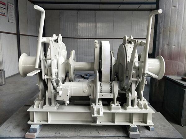 Hydraulic Windlass Price