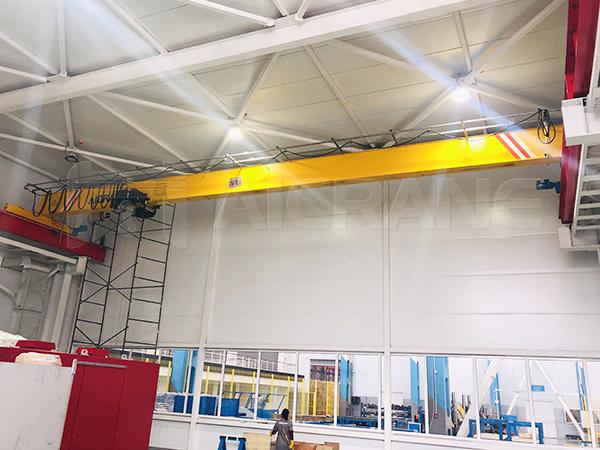 AQ-HD 5 Ton Overhead Crane Price
