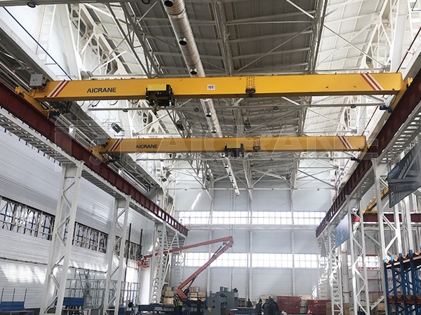 AQ-HD Overhead Crane for Sale in The Philippines