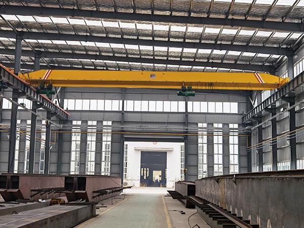 AQ-LD Electric Overhead Crane For Sale