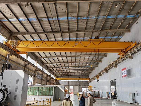AQ-LH Electric Overhead Travelling Crane Price