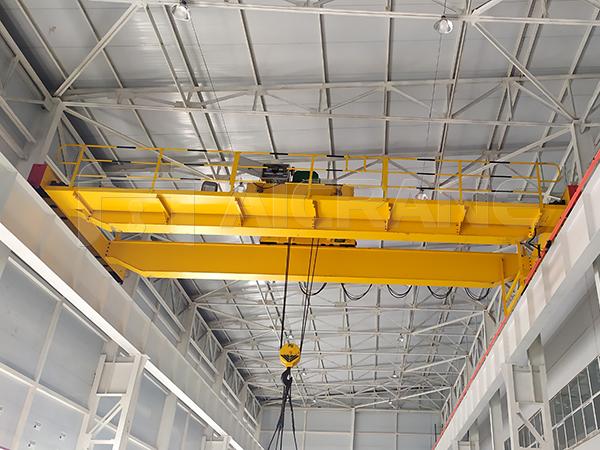 AQ-LH Hoist Overhead Crane for Sale Philippines
