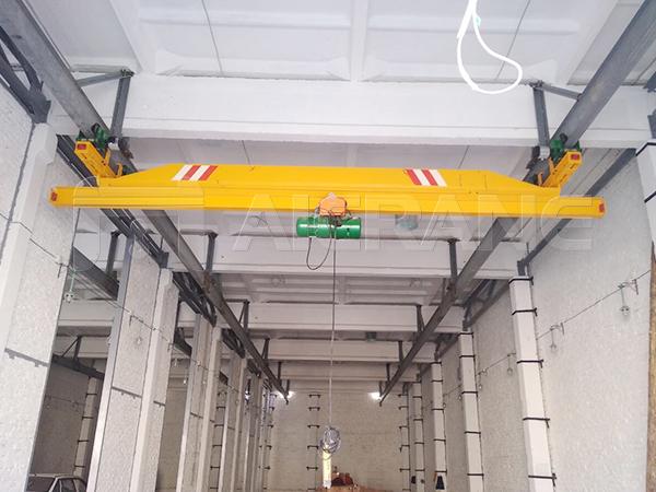AQ-LX 2 Ton Overhead Crane For Sale
