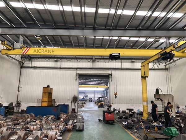 AQ-LX Under Running Crane for Sale