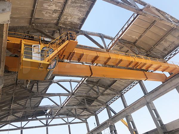 AQ-NLH European Hoist Overhead Crane for Sale