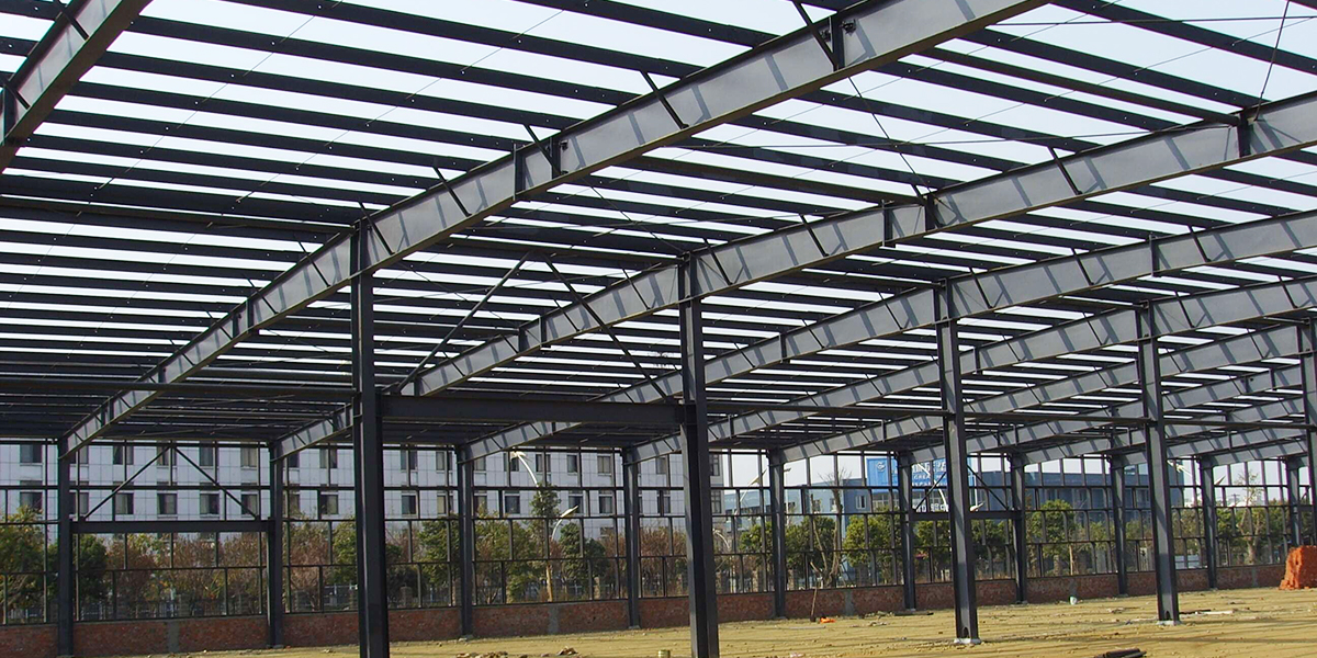Prefabricated Steel Structure Warehouse Manufacturers